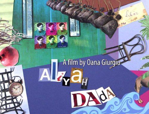 De ce să vezi documentarul Aliyah Dada de Oana Giurgiu