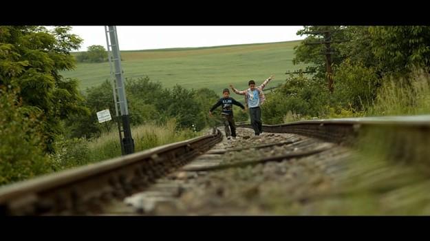 5 motive să vezi Filmul Usturoi