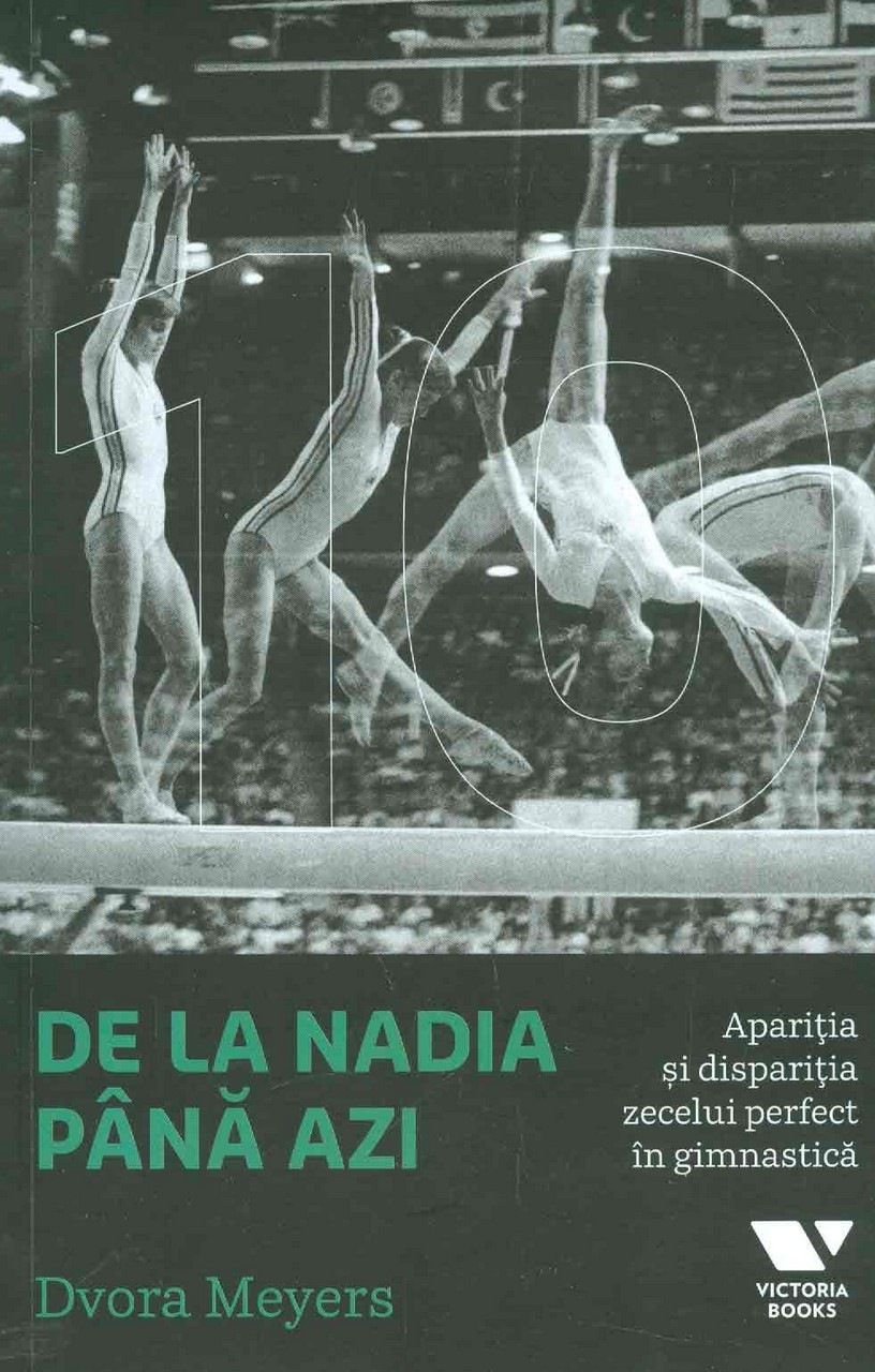 Pauza de carte (21): De la Nadia până azi