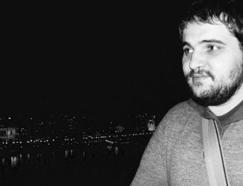 Andrei Doboș la Pauza de Carte (22)