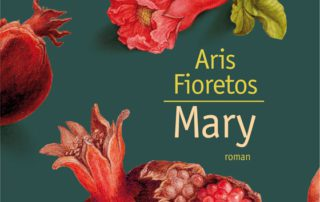 aris fioretos mary