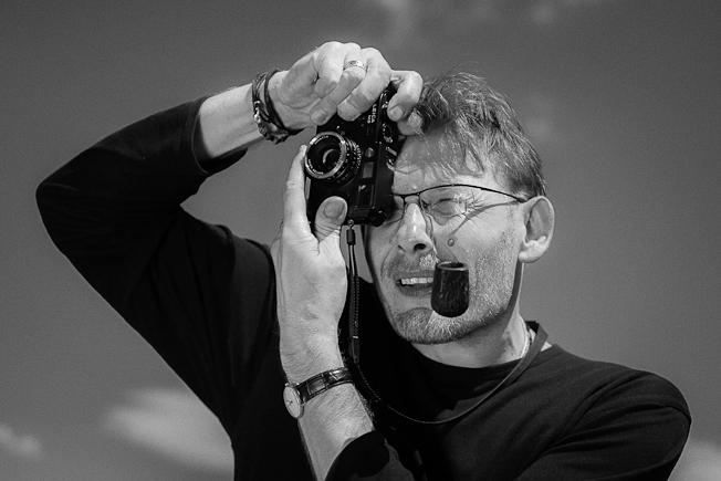 Attila Bartis despre scris, fotografie și Ardeal