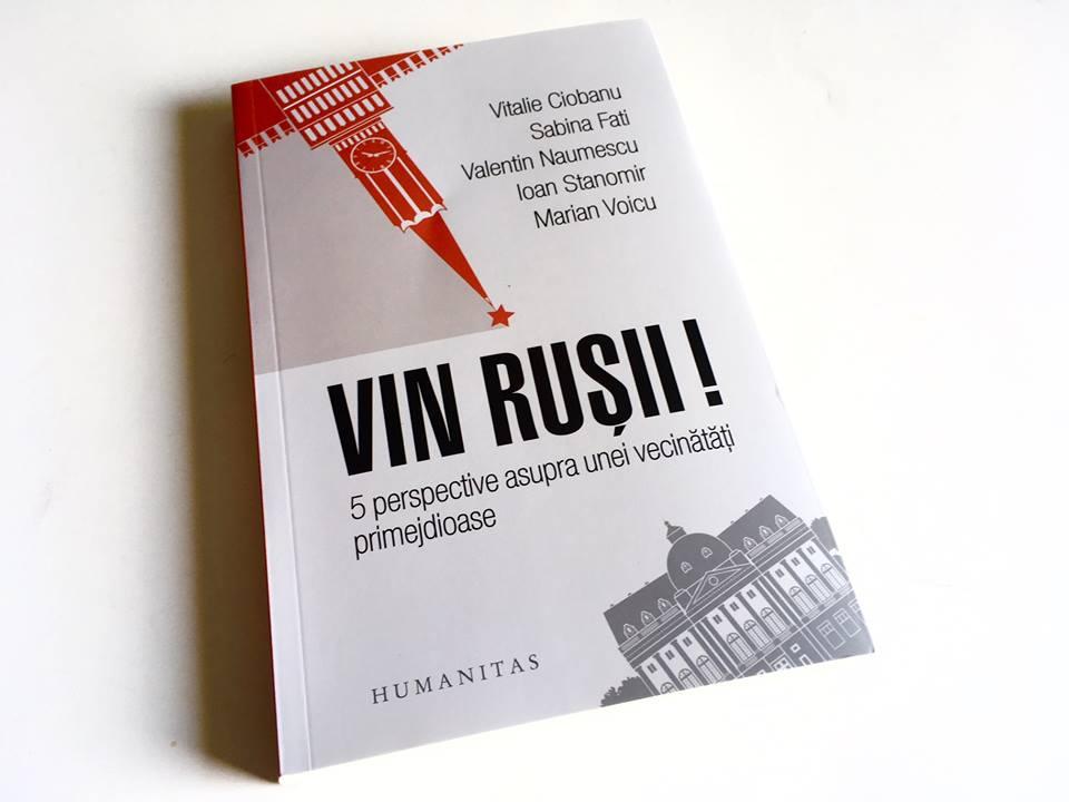 vin rușii