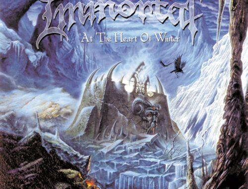 5 albume metal care aniversează 20 de ani de la lansare