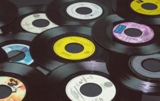 muzică, muzicale, vinil