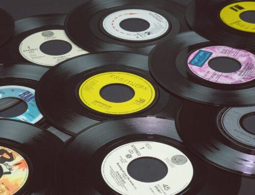 Descoperiri si redescoperiri muzicale